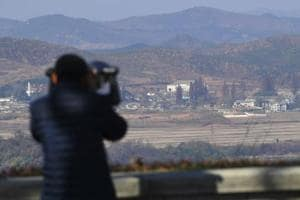 North Korean soldier critical: From MiG pilot to officials, defectors...