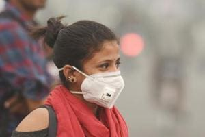 Who's in charge of Delhi's air?