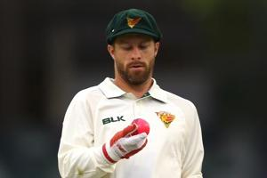 Ricky Ponting says Peter Nevill 'obvious' choice to replace Matthew...