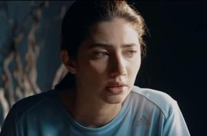 Pakistani film Verna runs into trouble with censors over depiction of...
