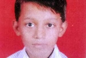 Two arrested for kidnap-murder of 10-year-old boy in Mumbai