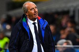 Gian Piero Ventura sacked as Italy coach after FIFA World Cup...