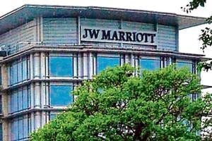 Rs 8-crore dues pending: Chandigarh's JW Marriott faces resumption in...