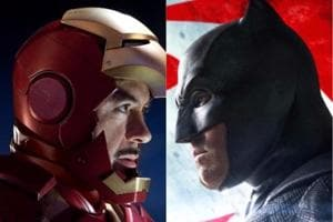 With great care, let's step into the savage MCU vs DCEU battle ahead of Justice League.