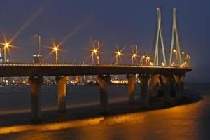 Contractors for Mumbai's Versova-Bandra sea link to be finalised by...