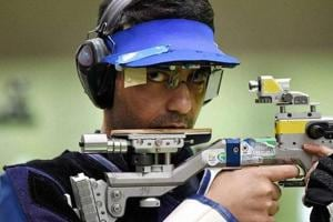 Shooting equipment exempted from Goods and Services Tax