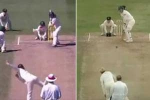 Ball of the century part 2: Aussie woman legspinner does a Shane Warne...