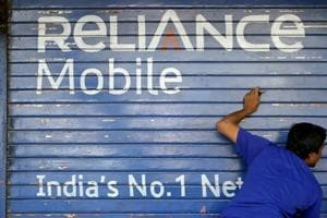 Reliance group stocks tumble up to 12% on heavy selling