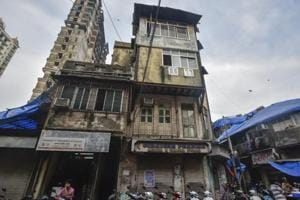 Gangster Dawood Ibrahim's 3 properties in south Mumbai to part of...