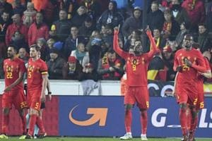 Belgium-Japan football friendly nearly cancelled over terror threat