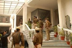 Guard found murdered in Noida's Sector 36 bungalow