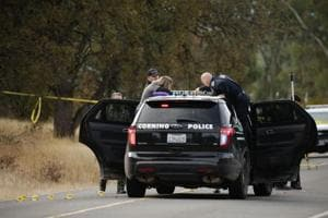 Four killed, nearly a dozen wounded in California mass shooting
