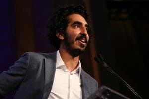 Dev Patel to play lead role in Michael Winterbottom's The Wedding...