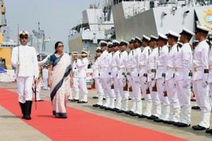 Address inventory gaps to make Indian Navy a credible maritime  force