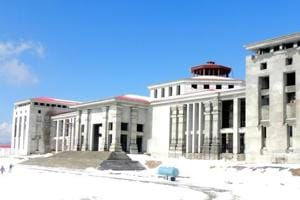NGT slams Uttarakhand government on new Assembly building at Gairsain
