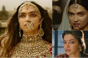 Padmavati, Mastani and Leela: They are all inspiring Indian women,...