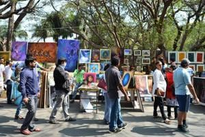 Bigger price tags, double sales, world records pushing Indian art...