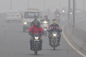 No solution to stubble, Punjab cities gasp for air