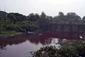 Cleaning of Ulhas, Waldhuni rivers in Mumbai: Sewerage network,...