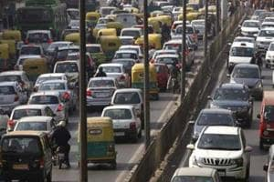 Delhi pollution impact: City to  move to BS VI norms from April 2018,...