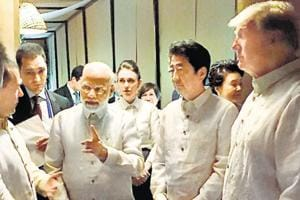 Democratic forces must join hands to protect Indo-Pacific from China's...