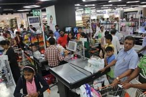 Government wants new MRP on 200 goods amid GST change