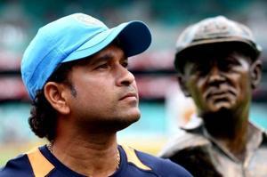 Of Sachin Tendulkar's debut, Don Bradman's 100th first class century