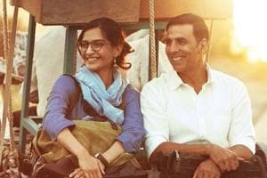 Akshay Kumar perfect person to play Padman, brought humour and love to...
