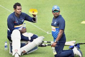 Sri Lanka cricket team will play five bowlers against Indian cricket...