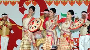 Rajasthan inks MoU Assam to study diverse cultures