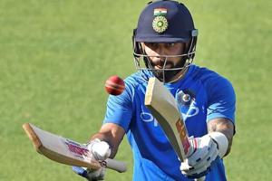 Virat Kohli says 'will ask for leave if needed' ahead of India vs Sri...