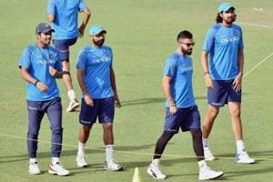 India vs Sri Lanka, 1st Test, Kolkata, Day 1: Where to get live...