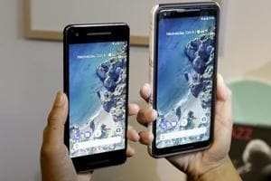 Google Pixel 2 XL goes on sale in India, price starts at Rs 73,000