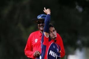 Nepal continue inspirational run in Asia Cup U-19, bundle out Malaysia...