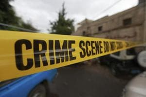 Dharampreet Singh Jasser was on duty at a grocery store next to a gas station in Fresno city in California on Tuesday night when four armed robbers, including an Indian-origin man, barged in to loot the store.