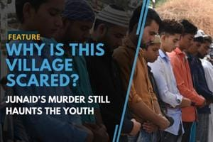 Four months after Junaid Khan's murder, the youth of the Khandawali...