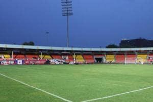 Balewadi Stadium - Pune