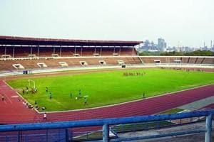 JRD Tata Sports Complex Stadium - Jamshedpur