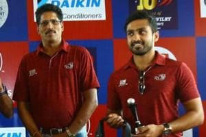 TA Sekar steps down as director of Delhi Daredevils