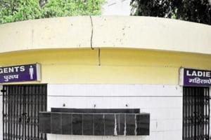 Mumbai to soon get three-storey public toilets