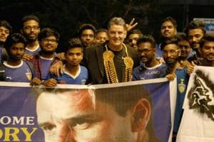 Indian Super League 2017/18: Chennaiyin FC look to regain lost form