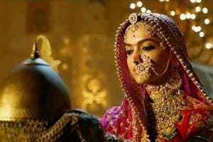 Padmavati: UP govt says film's release can cause law and order...