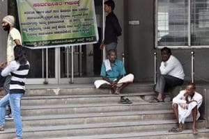 Bengaluru: Private clinics, hospitals shut to oppose law that could...