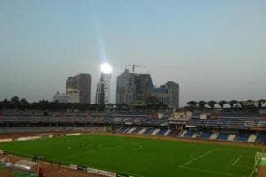 Sree Kanteerava Stadium - Bengaluru