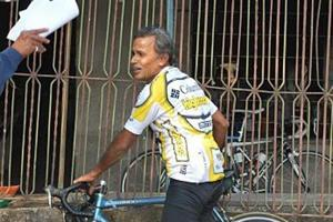 Mumbai cyclist's death: Man who took the 64-yr-old to hospital caused...