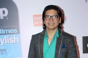 Shaan released his independent single Surilee recently.