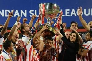Indian Super League: Top ten moments from the Indian football...