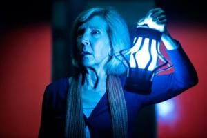 Lin Shaye: After reading Insidious' script for the first time, I...
