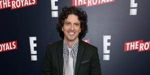 One Tree Hill writer Mark Schwahn suspended from The Royals over...