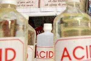 Spurned lover who threw acid on woman in Pakistan sent to 60 years in...